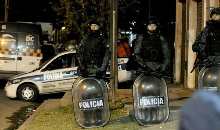 Detienen a Badaracco por haber estrangulado y descuartizado a Araceli