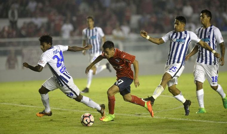 Confirmado: Ezequiel Barco no irá al Mundial Sub 20