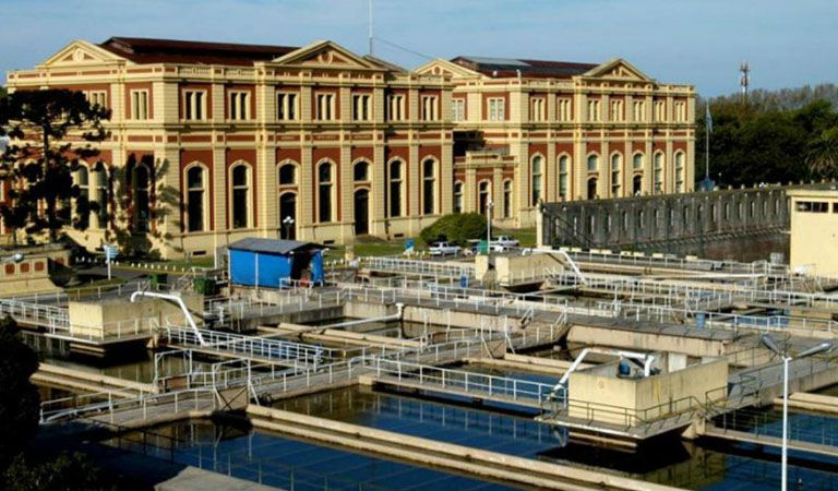Argentina deberá pagar a empresas europeas por rescindir contrato de aguas