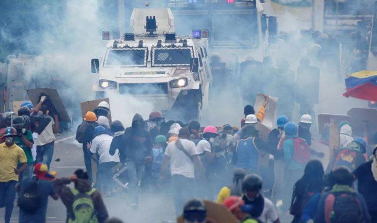 Consulta con la Comisión Presidencial Constituyente se extiende una semana más — VENEZUELA