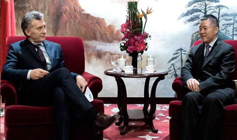 El emperador japonés se sorprendió con el porcentaje de pobreza en Argentina