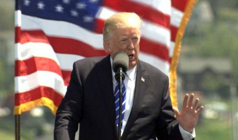 Acusa Trump malos tratos de medios a él