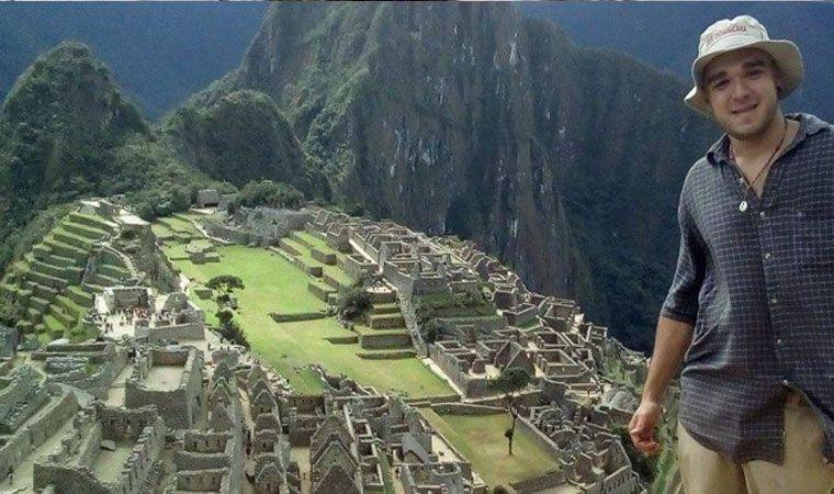 Buscan a mochilero argentino desaparecido en Machu Picchu