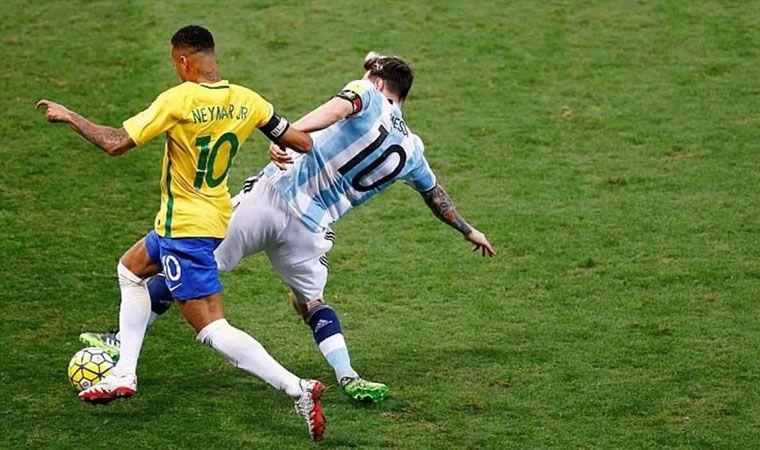 La formación de la Selección Argentina de Jorge Sampaoli