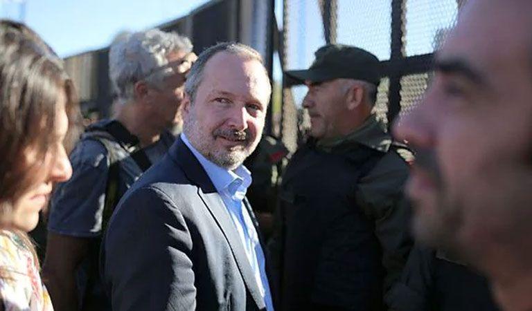 Martín Sabbatella fue procesado por