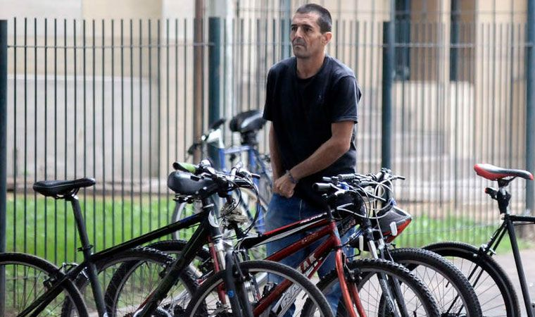 Un fiscal vinculó el caso Odebrecht con los bolsos de José López