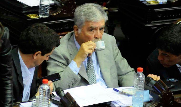Citan a indagatoria a Julio De Vido