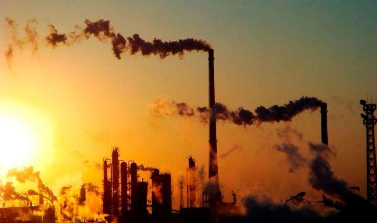 EEUU, un Estado paria tras salir de Acuerdo Climático