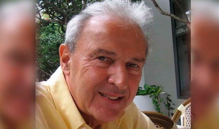 Fallece en Argentina el financista de la familia Kirchner