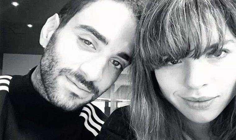 ¡Romance confirmado! La primera foto juntos de Rosario Ortega y Lautaro Cura