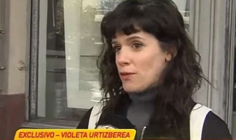 Debate por el personaje de Violeta Urtizberea en