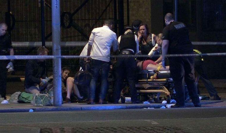 Veintiún heridos de atentado en Londres están graves, según sanidad pública británica