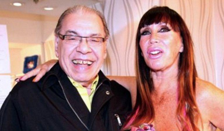 Moria incomodó en vivo a Pinti con una pregunta picante — Durísima