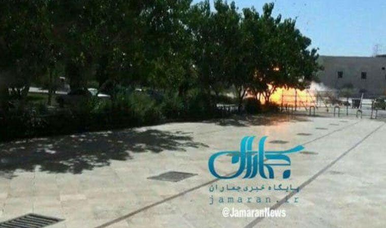 Estado Islámico atenta contra Parlamento y mausoleo de Jomeini — Irán