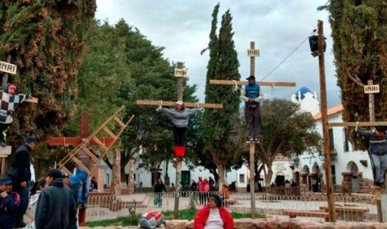 Jujuy: polémica por la