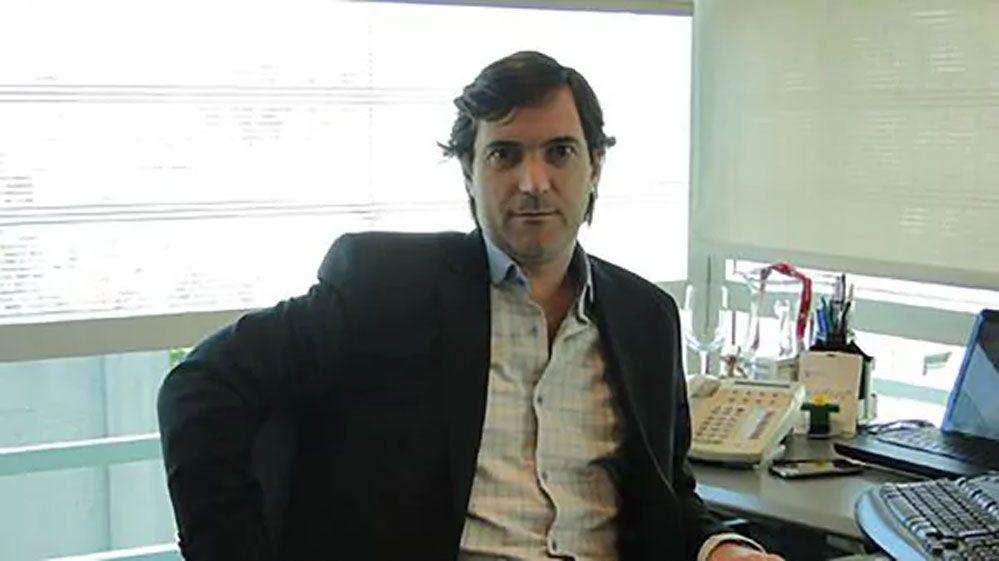 Elizondo es el presidente de la Súper que arranca en agosto