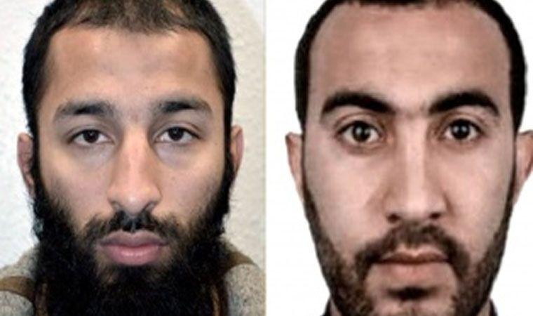 Capturan a dos sospechosos por atentados en Londres