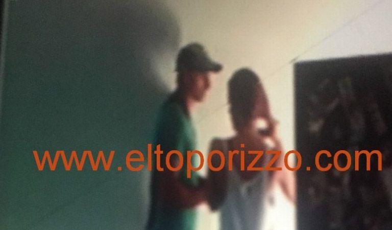 Escándalo por supuesto chat entre Diego Latorre y Natacha Jaitt — URUGUAY