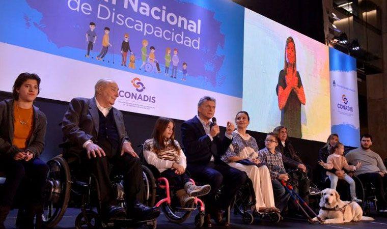 Marcha atrás con el recorte a las pensiones por discapacidad