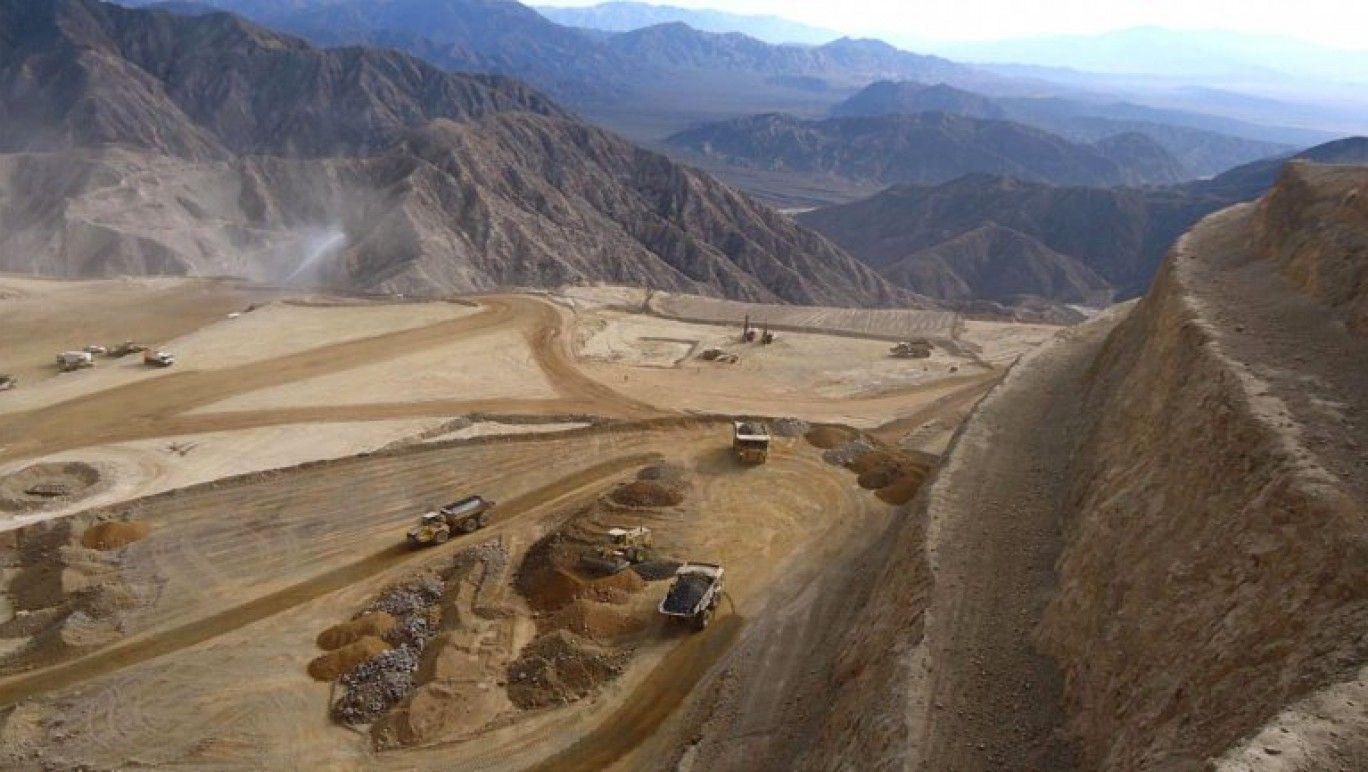Gobiernos de La Rioja y Chubut no firmarán el Pacto Federal Minero