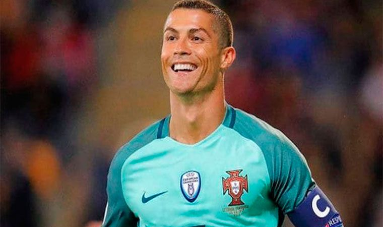 Cristiano Ronaldo tiene la conciencia tranquila