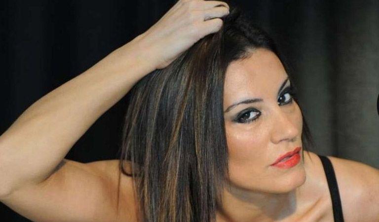 """Yanina Latorre se enojó con Nancy Pazos por un tuit"""""""