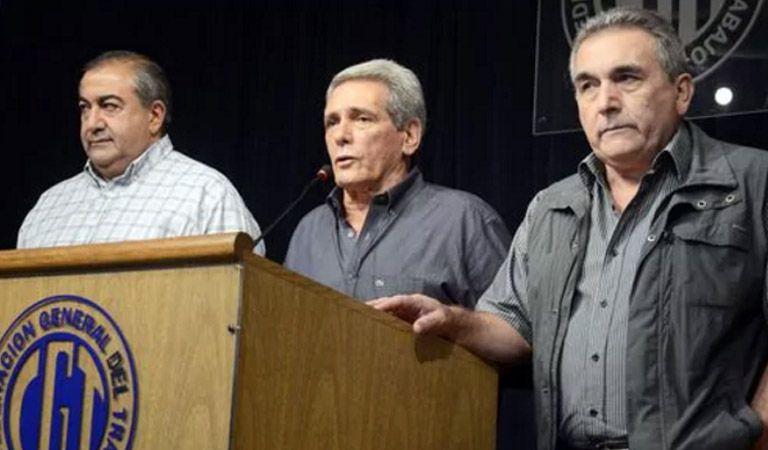 Organizan una movilización sindical para julio