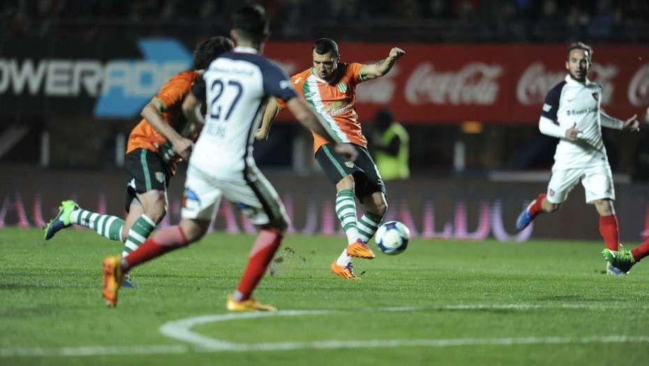 El Boca de Guillermo llegó a los 100 goles
