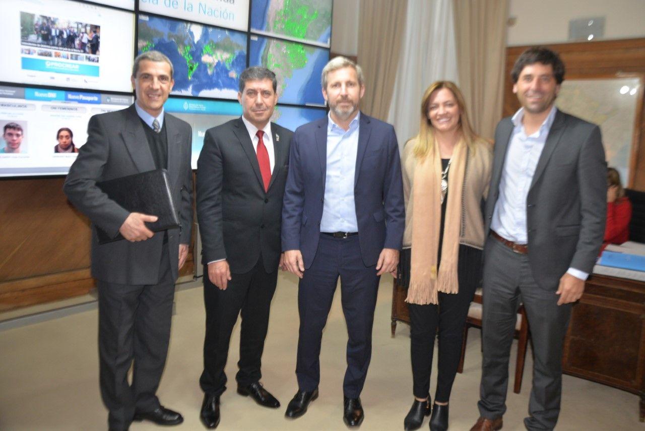 Para Pinedo, el de CFK