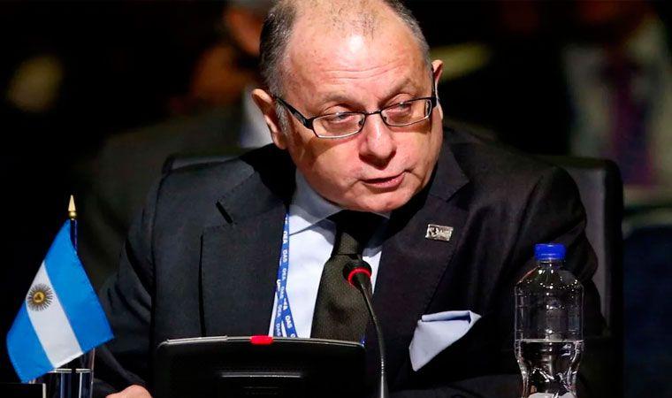 La OEA instó al Reino Unido a dialogar con Argentina por Malvinas
