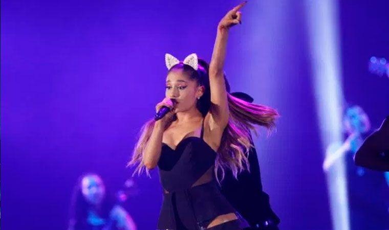Ariana Grande en Argentina: la lista de objetos prohibidos