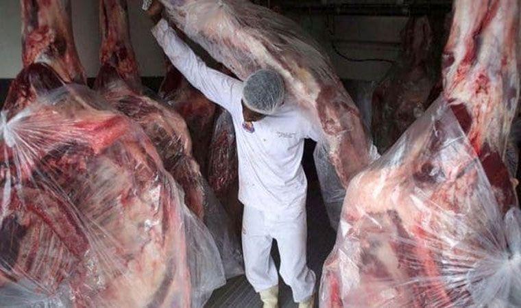 EEUU suspende importaciones de carne vacuna brasileña por razones sanitarias