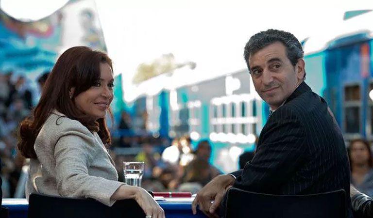 Domínguez y Bucca, los hombres de Randazzo para la Cámara de Diputados