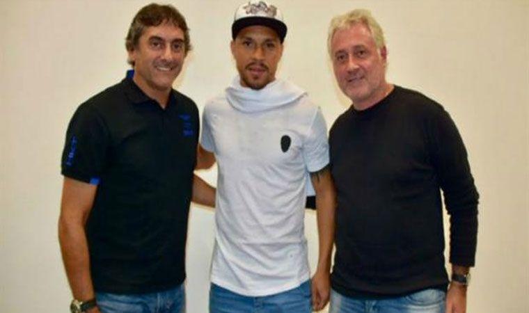 Francescoli afirmó que Enzo Pérez jugará en River Plate