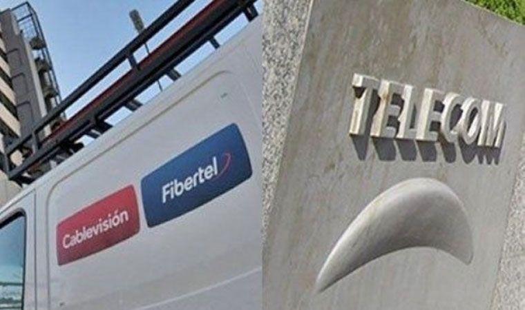 Telecom Argentina y Cablevisión acuerdan fusión que permite integrar telefonía y televisión