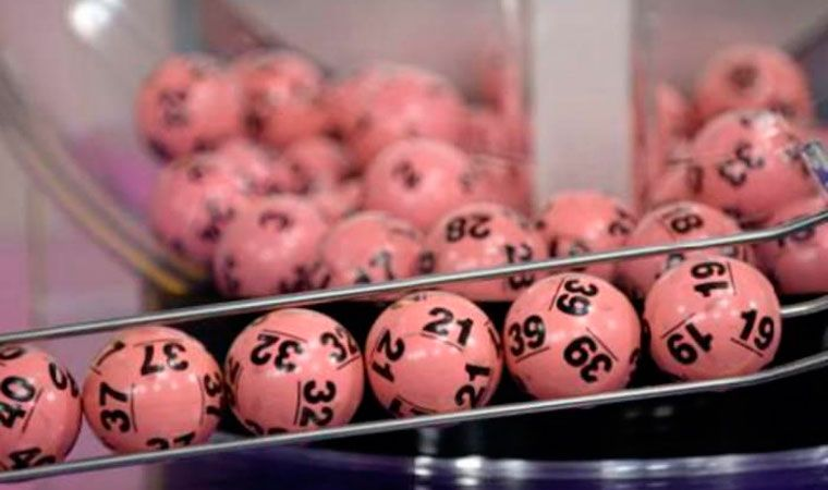 Histórico: un hombre ganó más de $500 millones al Loto