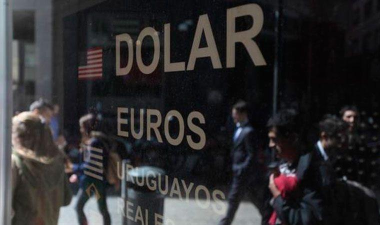 El dólar alcanzó otro récord: Cerró a $17,03