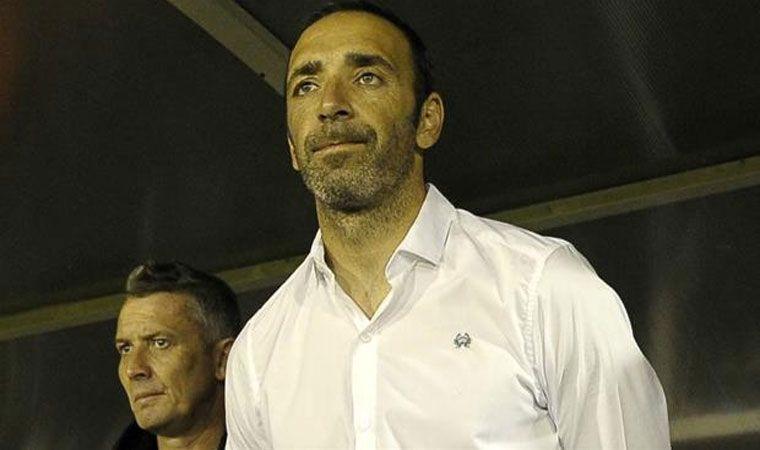 Gustavo Alfaro sería el nuevo entrenador