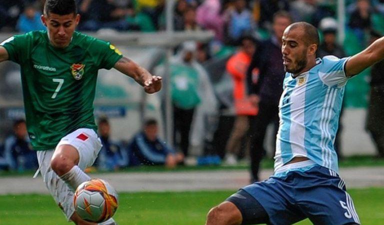 Guido Pizarro ya firmó con el Sevilla