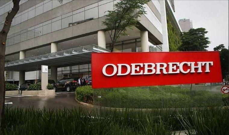 Odebrecht: cuatro jueces viajaron a EE.UU
