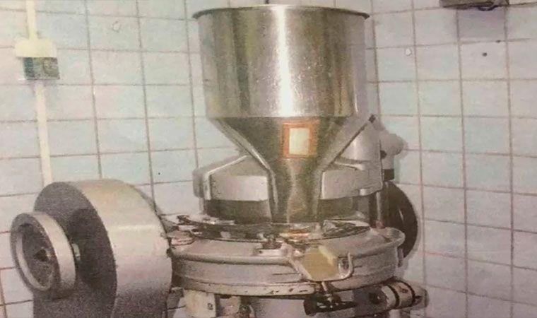 Desapareció una máquina para hacer pastillas en el hospital Posadas — Escándalo