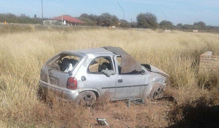 Un sanjuanino falleció en la ruta a Córdoba