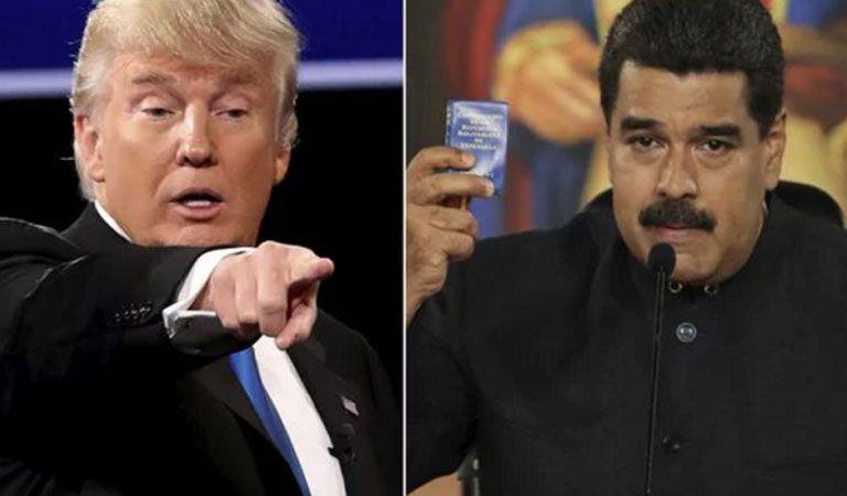 Venezuela prohíbe las protestas que perturben la elección para la Constituyente