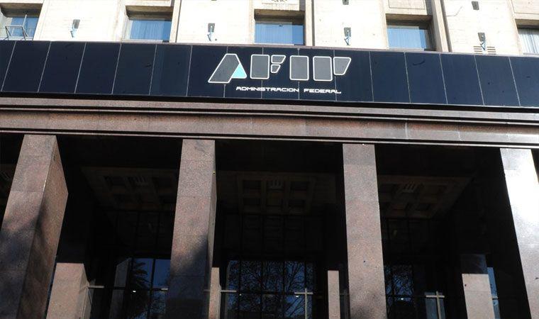 La AFIP lanzo otro plan de facilidades de pago