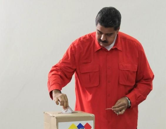 Todo listo para votación Constituyente en Venezuela