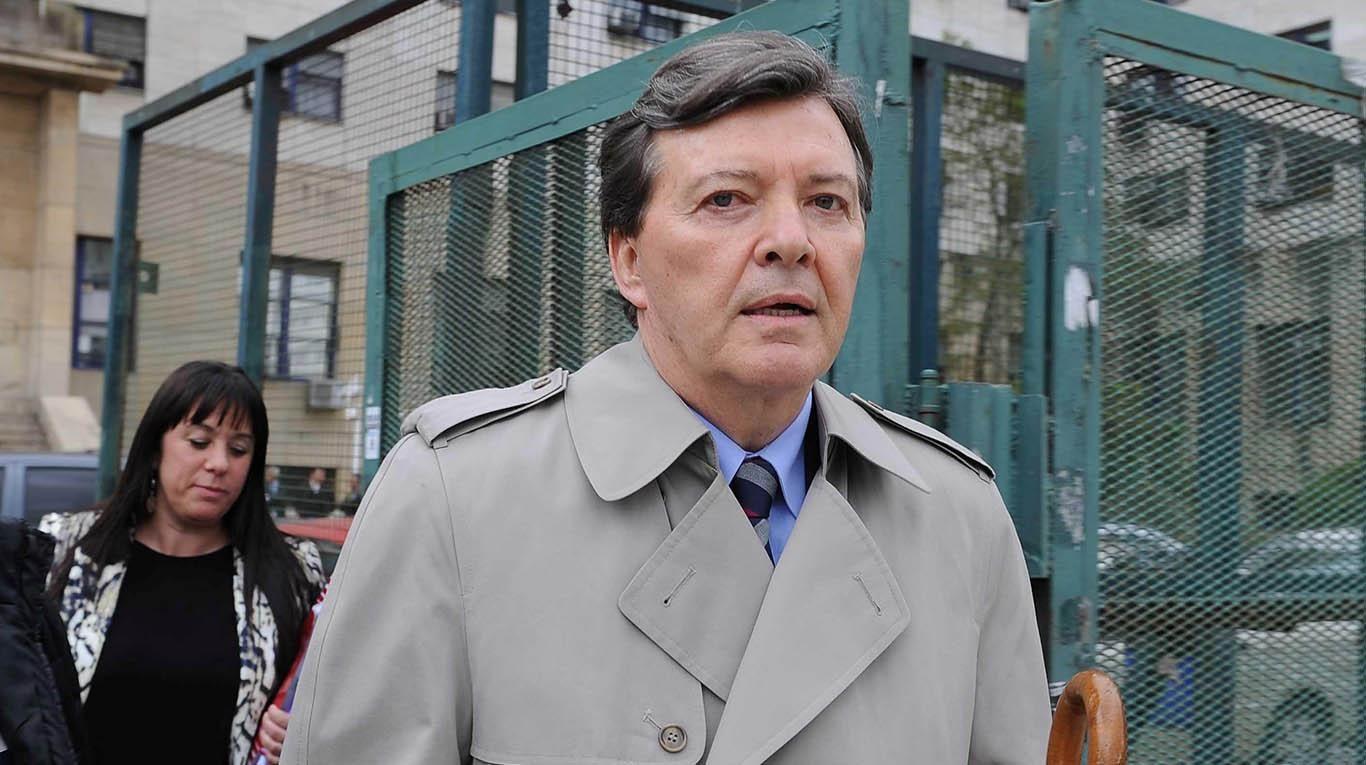 Confirman el procesamiento y la prisión preventiva de Milani