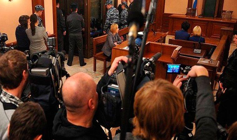 Reportan tres muertos y varios heridos tras tiroteo en tribunal ruso