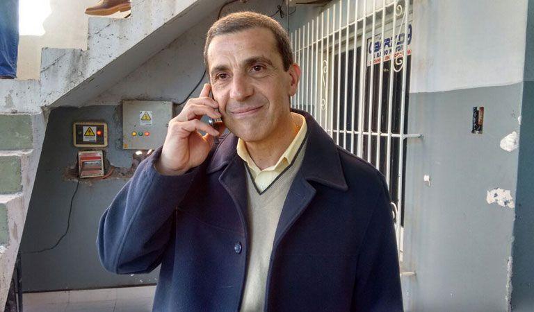 Carrió pide impugnar la candidatura de Menem