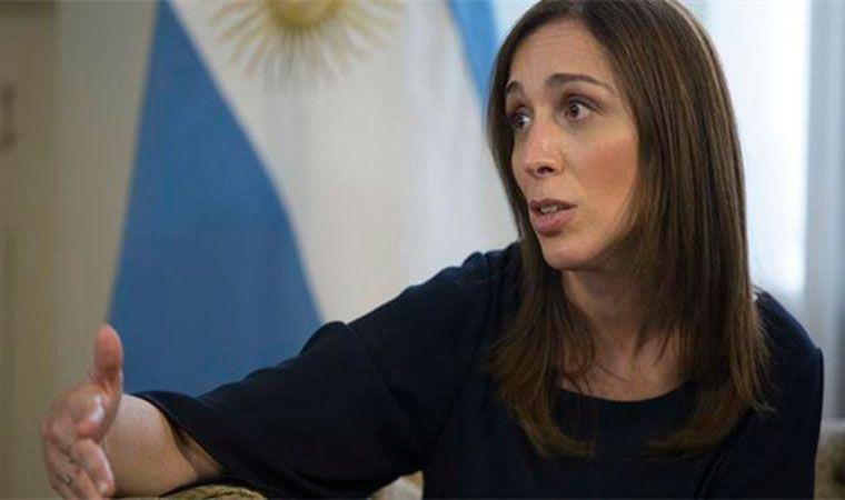 Vidal: timbreo de campaña y pedido de fondos