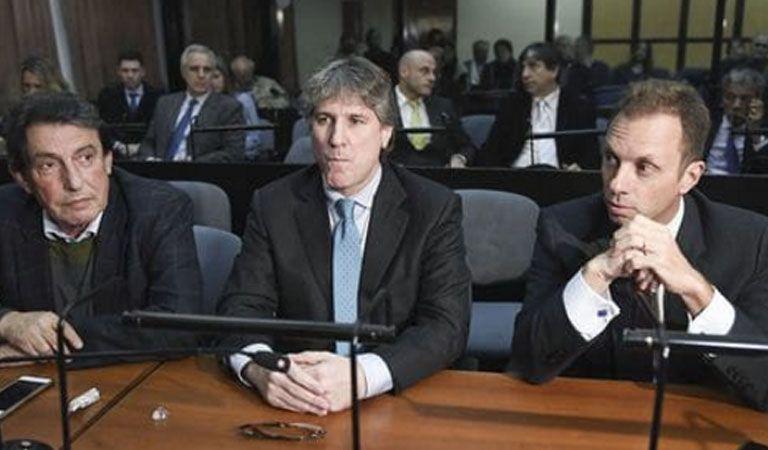 Habilitan el juicio oral en el caso que compromete a Boudou — Ciccone